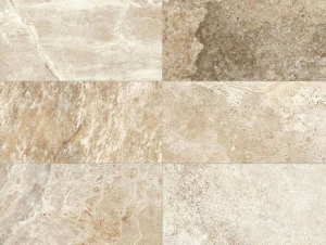 Gres Impronta Stone Mix TRAVERTINO CREAM RTT. 60x60 TX0268