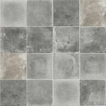 CIR GRES MIAMI DUST GREY 20x20