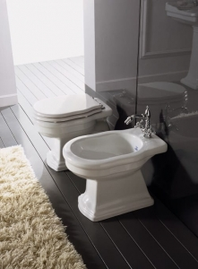Althea Royal bidet stojący 27040